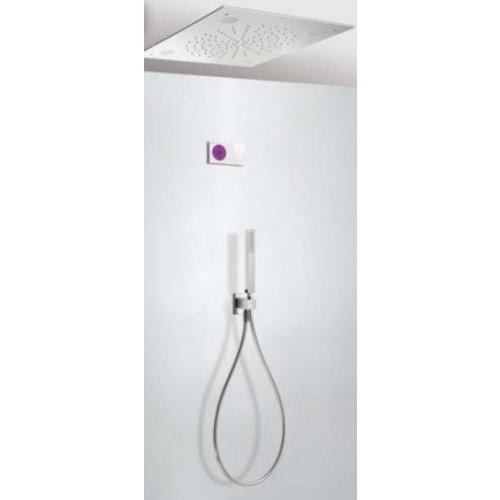 Elektronische Douchethermostaat Set Type 6