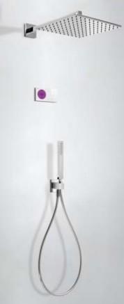 Elektronische Douchethermostaat Set Type 7