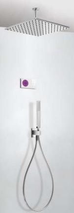 Elektronische Douchethermostaat Set Type 8