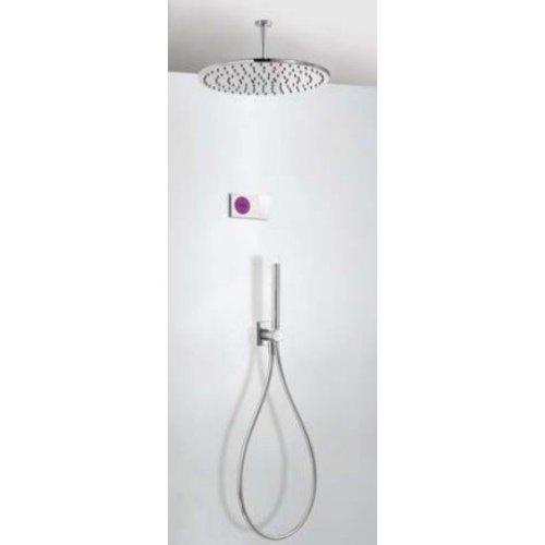 Elektronische Douchethermostaat Set Type 15