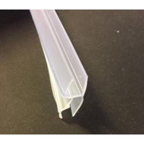 Wiesbaden rubber strip 8mm (1 st.) tbv onderzijde deur 20.3840 en 20.3845
