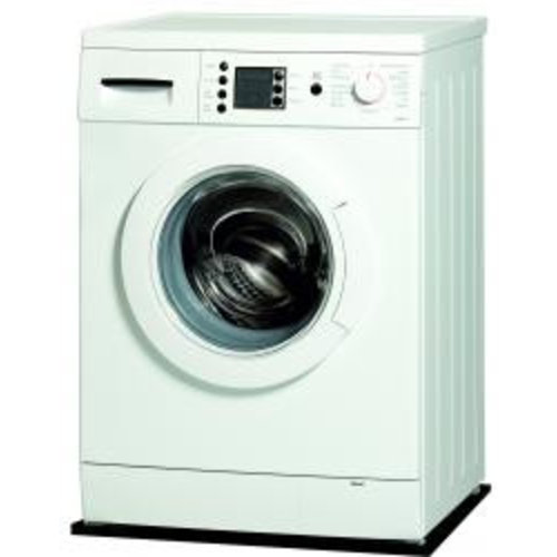 Vibratie-mat tbv wasmachine 60 x 60 x 0,8