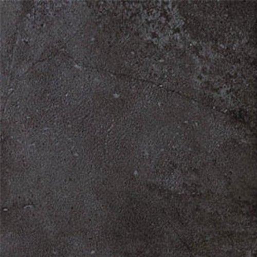 Vloertegel Ardosia Nero 90x90Cm P/M²