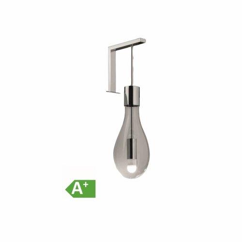Wandlamp LED Lanesto Drop 29x7.5 cm 3000K 3 Watt 250 Lumen