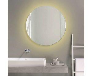 Dekker led spiegel lanesto cherchio rond met sensor cm