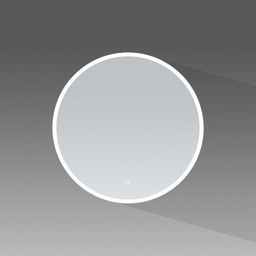 Ronde LED Verlichting Rondom Spiegel Edge Ø70cm
