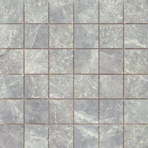 Mozaïektegel Cristacer Palladium Gris 33.3x33.3cm (Per mat)