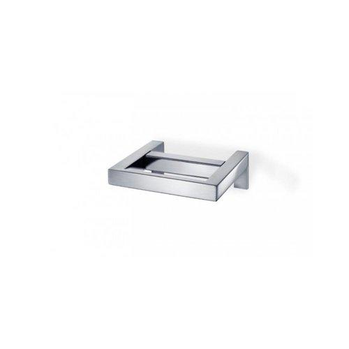 Toiletrolhouder Blomus Menoto Design Gepolijst Mat RVS