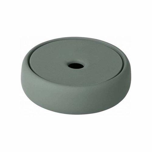 Opbergboxje / Zeepschaaltje Blomus Sono 175 ml Agave Green