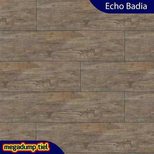 Houtlook Vloertegel Echo Badia 24,6X100 Cm P/M²