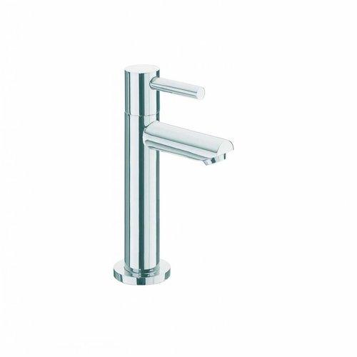 Toiletkraan Wiesbaden Amador XL KIWA Hoog 1'2inch Chroom