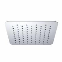 SmartControl Inbouw Doucheset Vierkant Met Hoofddouche 20cm En Handdouche Compleet