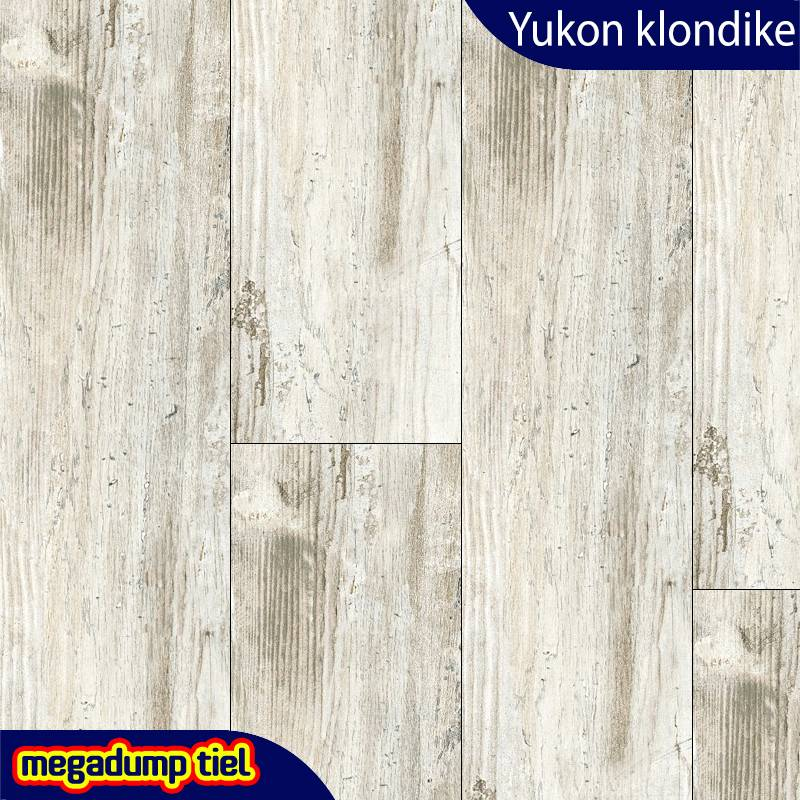 Houtlook Vloertegel Yukon Klondike 23X100 Cm P/M�