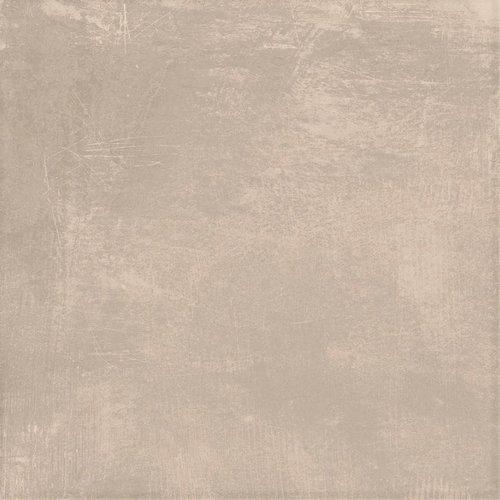 Vloertegel Loft Taupe 61x61 rett (Doosinhoud 1,49 M²)