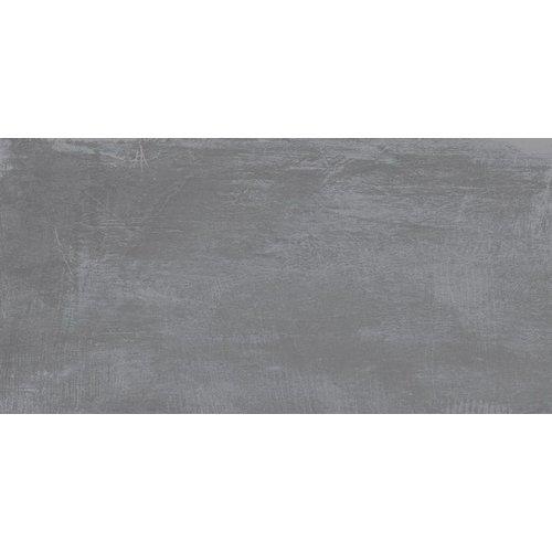 Vloertegel Loft Grey 30,4x61 rett (Doosinhoud 1,3 M²)