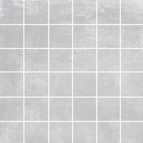 Mozaiek Loft Ash 5x5