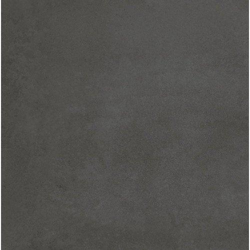Vloertegel Neutra Antracite 60x60 (Doosinhoud 1,08 M²)