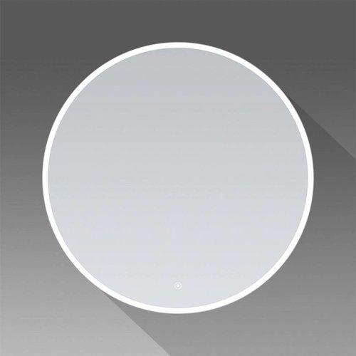 Ronde LED Verlichting Rondom Spiegel Edge Ø100cm