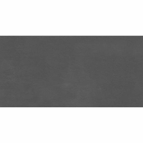 Vloertegel Jos Strucco Plaster Uni 30x60 cm Antracita Mat (doosinhoud 1.26 m2)