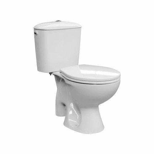 Duoblok VM Go Solution WC Pack (inclusief reservoir en zitting) AO
