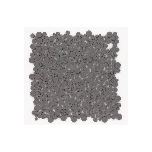 Mozaiek Jos Strucco Plaster Pebbles 30x30cm Grafito Prijs P/m2