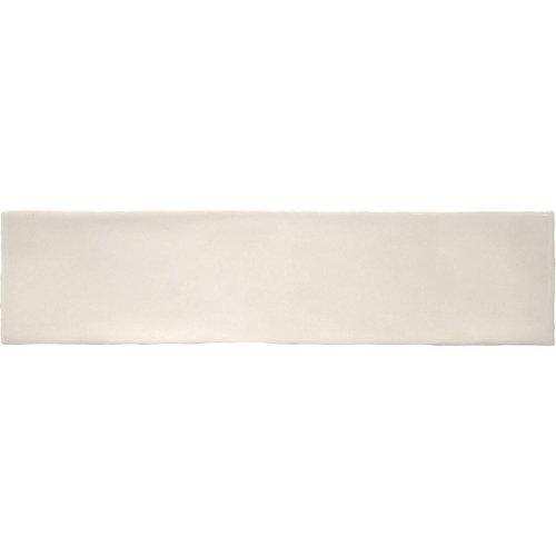 Wandtegel Colonial Ivory Glans 7.5x30 cm Glans Creme (doosinhoud 0.5 m2)