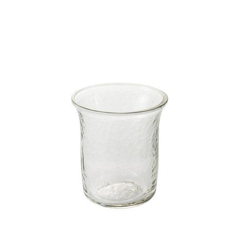 Tandenborstelbeker Haceka Vintage Glas