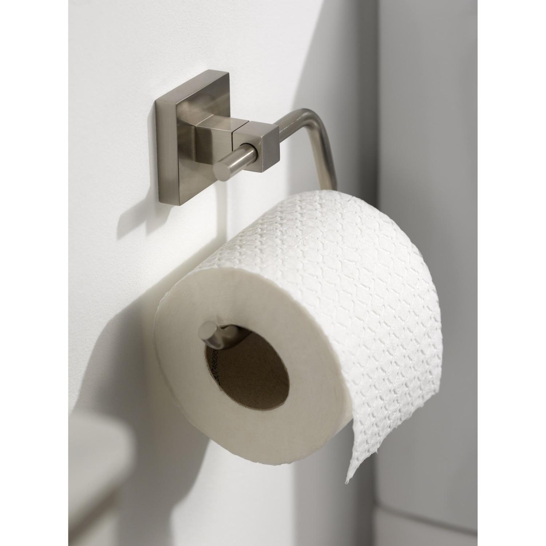 Toiletrolhouder Haceka Mezzo Tec Mat Chroom Haceka