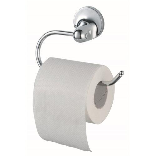 Toiletrolhouder Haceka Aspen Chroom