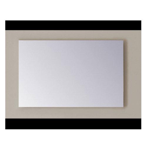 Spiegel Sanicare Q-mirrors Zonder Omlijsting 60 x 70 cm PP Geslepen