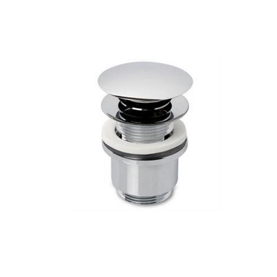 Afvoerplug Plieger 2in1-Systeem 5/4'' Aansluiting Chroom
