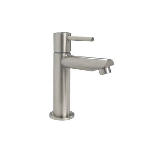Toiletkraan Best Design Ore Resol 14 cm RVS-304