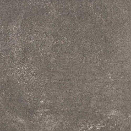 Vloertegel Assen 100x100 cm Antraciet P/M2