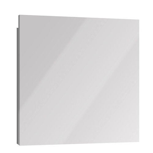 Spiegel Allibert DEKO 60x60x2 cm