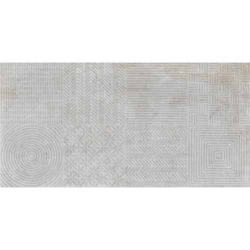 Vloertegel Arcana Auchel Ceniza 30x60 cm Licht Grijs Prijs P/m2