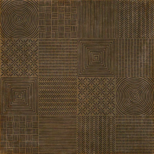 Vloertegel Arcana Marles Cobre 60x60 cm Bruin Prijs P/m2
