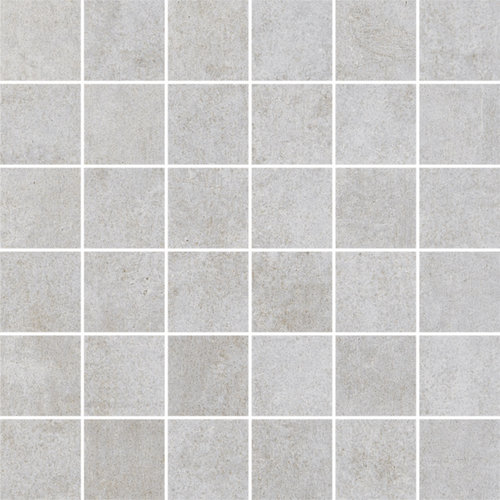 Mozaiek Arcana Arques Ceniza 30x30 cm Licht Grijs Prijs P/m2