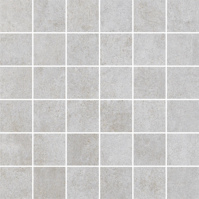 Mozaiek Arcana Arques Ceniza 30x30 cm Licht Grijs Prijs P/m2 Arcana