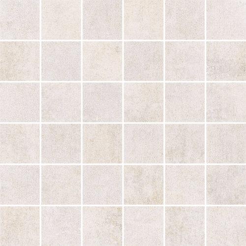 Mozaiek Arcana Arques Sand 30x30 cm Creme Prijs P/m2