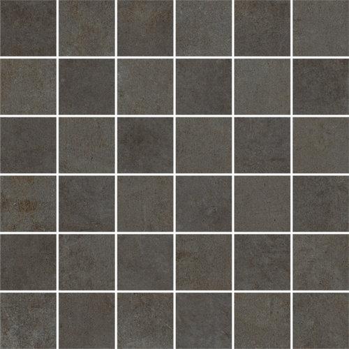 Mozaiek Arcana Arques Plomo 30x30 cm Antraciet Prijs P/m2