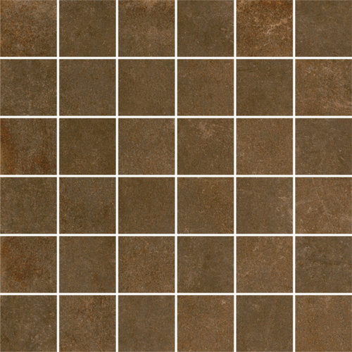 Mozaiek Arcana Arques Cobre 30x30 cm Bruin Prijs P/m2