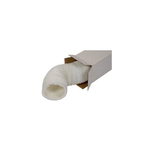 Flexibele Slang PVC Ø 152mm Wit