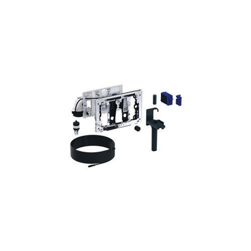 Module Geurzuivering Geberit Duofresh Met Toiletstickhouder Handmatige Activering UP720 Antracietgrijs