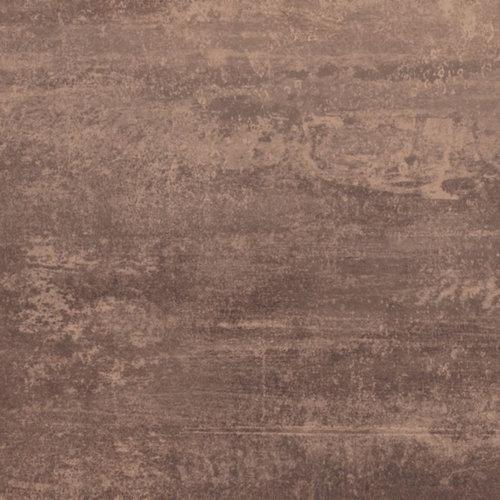 Vloertegel Flatiron Rust 60x60 cm Mat Bruin Prijs P/m2