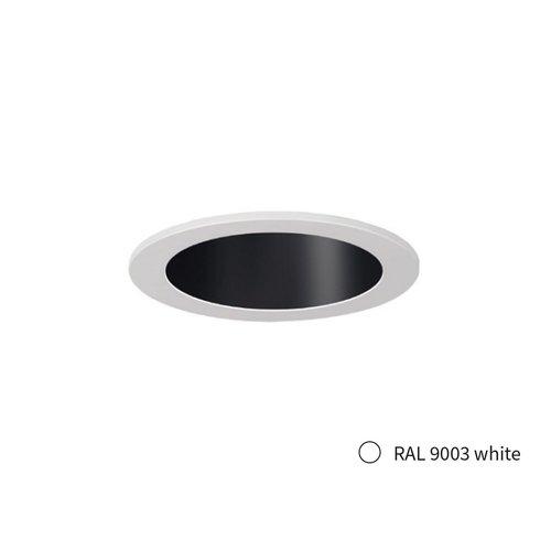 Inbouwspot BWS Plafond 5W 2700K 6.3x6.8cm Wit