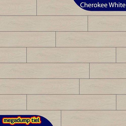 Houtlook Vloertegel Cherokee 20X114 P/M²