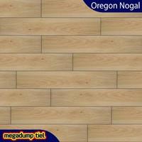 Houtlook Tegel Plint Oregon 10X57 P/S