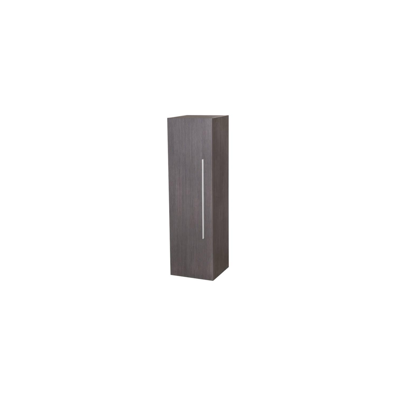 Hoge Kast EX120 Exclusive Line 120x35x35 Black Diamond Sanitop