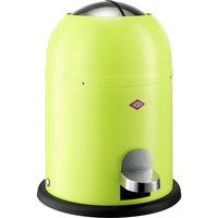 Afvalemmer Wesco Single Master 9 Liter Groen