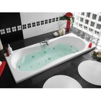 Allibert Whirlpool Inoa Luxzen 2 170x80x56,5 cm